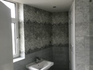 Poole Bathroom Refurbishment
